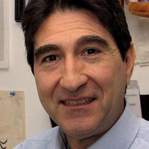 Executive Director Eduardo Crespi